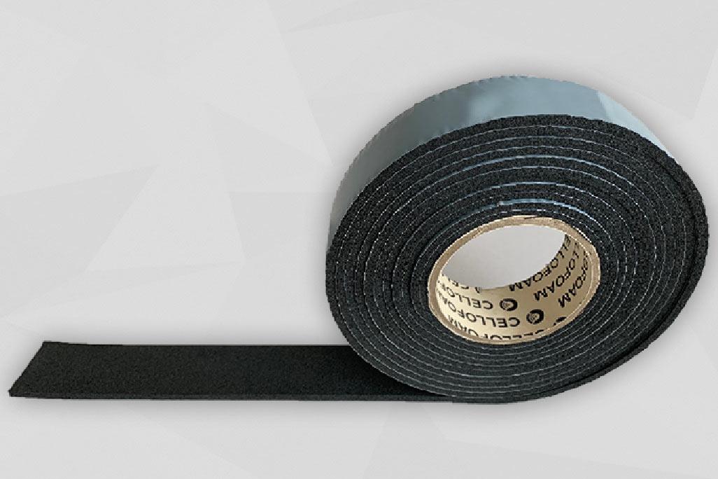 soni NBR sealing tape