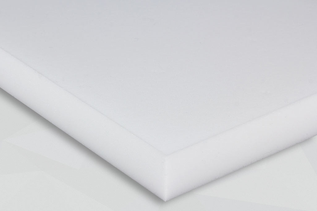 Promotion: soni PROTECT blanc - 2e choix - 500 x 500 x 50 mm