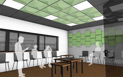 Acoustic Insulation Soundproofing And Noise Control