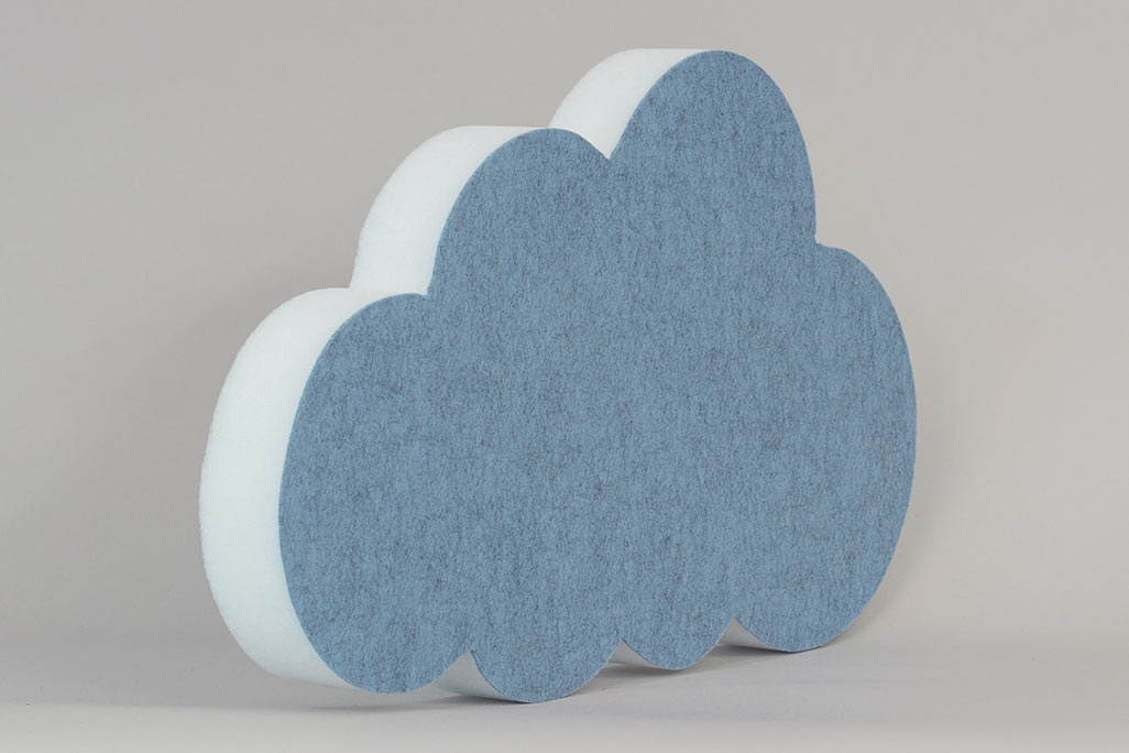 soni ELEMENT Set CLOUD